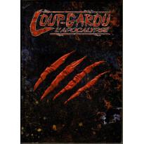 Loup-Garou L'Apocalypse - Livre de base (jdr 3e édition en VF)