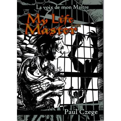 My Life with Master - La voix de mon Maître (jdr La Boîte à Heuhh en VF) 001