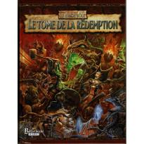 Le Tome de la Rédemption (jdr Warhammer 2e édition en VF) 008
