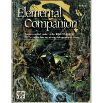 Elemental Companion (jdr Rolemaster en VO)