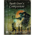 Spell User's Companion (jdr Rolemaster en VO) 001