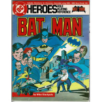 Batman - DC Heroes RPG (jdr de Mayfair Games en VO) 001