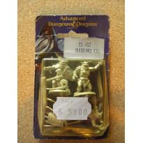 Bugbears (blister figurines AD&D Miniatures de Ral Partha) 001