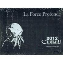 2012 Cthulhu Président -  Kit de Campagne (jdr L'Appel de Cthulhu en VF)