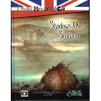 Shadows over Scotland (jdr Cthulhu Britannica en VO) 001