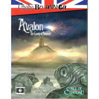 Avalon - The County of Sommerset (jdr Cthulhu Britannica en VO) 001