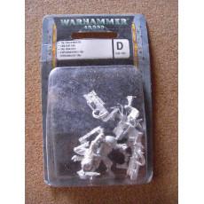 Cibleurs Tau (blister de figurines Warhammer 40,000)