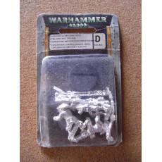 Cibleurs Tau avec Railgun (blister de figurines Warhammer 40,000)
