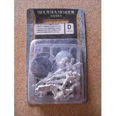 Shas'ui en armure furtive XV15 Tau (blister de figurine Warhammer 40,000)