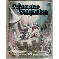 Rolemaster Companion (jdr Rolemaster en VO)