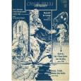 Casus Belli N° 59 - Encart de scénarios (premier magazine des jeux de simulation) 001