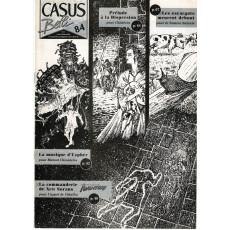 Casus Belli N° 84 - Encart de scénarios (magazine de jeux de rôle)