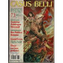Casus Belli N° 73 (1er magazine des jeux de simulation)