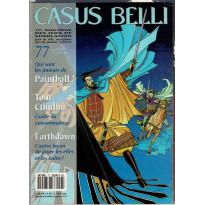 Casus Belli N° 77 (1er magazine des jeux de simulation)