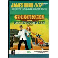 Goldfinger 2 - L'Homme aux Doigts de Midas (jdr James Bond 007 en VF) 004