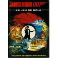 James Bond 007 - Le Jeu de rôle (jdr de Jeux Descartes en VF) 009