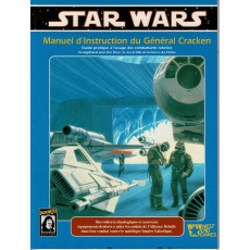 Manuel d'Instruction du Général Cracken (jdr Star Wars D6 en VF)
