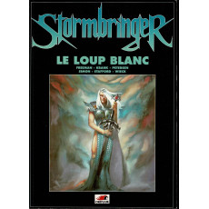Le Loup Blanc (jdr Stormbringer d'Oriflam en VF)