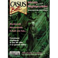 Casus Belli N° 91 (magazine de jeux de rôle)