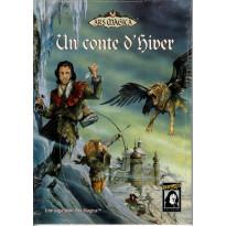 Un Conte d'Hiver (jdr Ars Magica 1ère édition en VF)