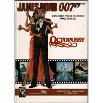 Octopussy (jdr James Bond 007 en VF) 006