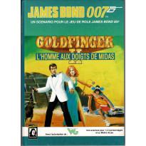 Goldfinger 2 - L'Homme aux Doigts de Midas (jdr James Bond 007 en VF) 005