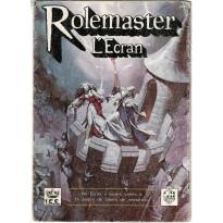 Rolemaster - L'Ecran & tables de référence (jdr 2e édition révisée en VF)