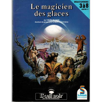 Le Magicien des Glaces (jdr L'Oeil Noir Schmidt en VF) 005