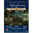 Commands & Colors Napoleonics - The Prussian Army (wargame GMT en VO) 001