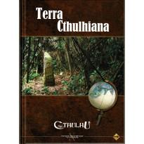Terra Cthulhiana - Edition spéciale (jdr L'Appel de Cthulhu V6 en VF)