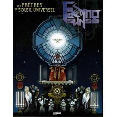 Les Prêtres du Soleil Universel (jdr Fading Suns 1ère édition en VF)