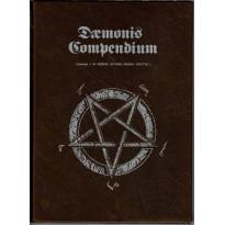 Daemonis Compendium (jdr In Nomine Satanis/Magna Veritas en VF)
