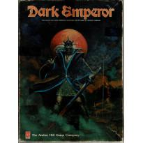 Dark Emperor (wargame Fantasy d'Avalon Hill en VO)