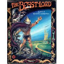 The Beastlord (wargame Fantasy de Yaquinto en VO) 001