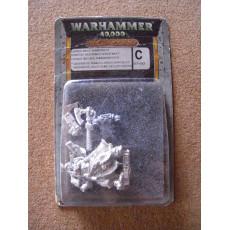 Prêtre des Runes Space Wolf (blister de figurine Warhammer 40,000)