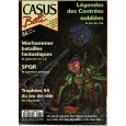 Casus Belli N° 86 (magazine de jeux de rôle) 012