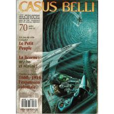 Casus Belli N° 70 (1er magazine des jeux de simulation)