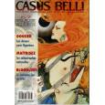 Casus Belli N° 67 (Premier magazine des jeux de simulation) 010