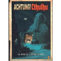 Le Guide de l'Afrique du Nord (jdr Achtung! Cthulhu en VF) 002