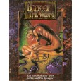 Book of the Wyrm  (Werewolf The Apocalypse) 001