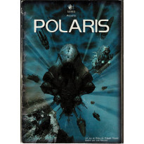 Polaris - Livre de base (jdr 2e édition en VF)