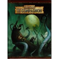 Le Compagnon (jdr Warhammer 2e édition en VF)