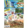 Vae Victis N° 6 (La revue du Jeu d'Histoire tactique et stratégique) 004