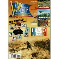 Vae Victis N° 14 (La revue du Jeu d'Histoire tactique et stratégique)