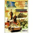 Vae Victis N° 34 (La revue du Jeu d'Histoire tactique et stratégique) 003