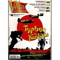 Vae Victis N° 40 (La revue du Jeu d'Histoire tactique et stratégique)