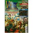 Vae Victis N° 9 (La revue du Jeu d'Histoire tactique et stratégique) 004