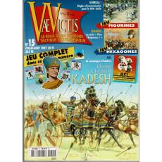 Vae Victis N° 15 (La revue du Jeu d'Histoire tactique et stratégique)