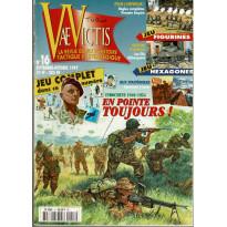 Vae Victis N° 16 (La revue du Jeu d'Histoire tactique et stratégique) 002