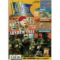 Vae Victis N° 13 (La revue du Jeu d'Histoire tactique et stratégique)